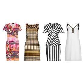 @eBay: APART Kleid, Bluse o. Hose, verschiedene Formen/Größen ab 49,90 Euro
