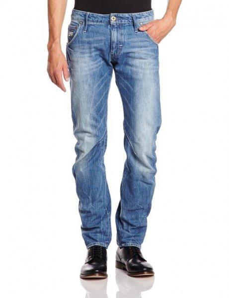 G-STAR Herren Skinny Jeans Arc 3D Slim