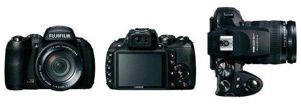 Fujifilm Finepix HS25EXR Digitalkamera für 199€ (statt 299€)
