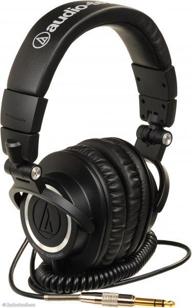 Audio-Technica ATH-M50 Kopfhörer