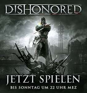 (Steam) Dishonored für 3,74€ ~Dishonored GOTY für 8,49€