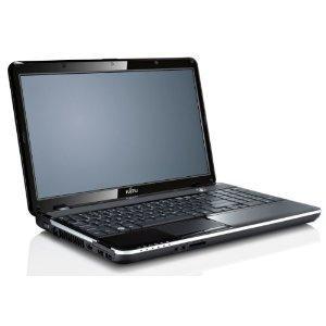 """FSC Lifebook 15,6"""" i5 2410M, 4GB RAM, 750GB HDD, Win 7 HP & mattes Display"""