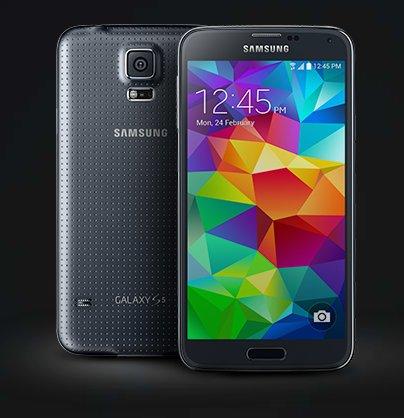 (Lokal MM Bremen Waterfront) Samsung Galaxy S5 399€
