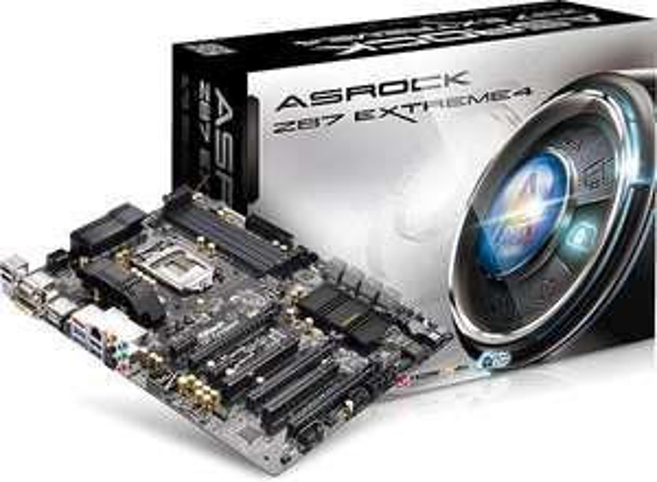 ASRock Z97M PRO4 Intel 1150 Mainboard für 36,17€ bei Amazon.de