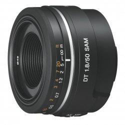 Sony SAL50F18 Portrai Objektiv 50MM 1,8 A-Mount