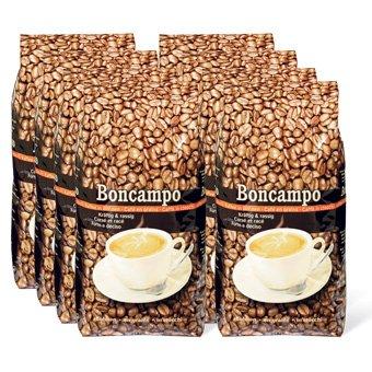10 Kg hochwertige Kaffebohnen für 61,90 inkl. Versand