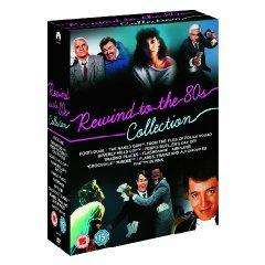 80er Revival-10er DVD Box ab 15,15€ inkl. Versand @amazon.uk