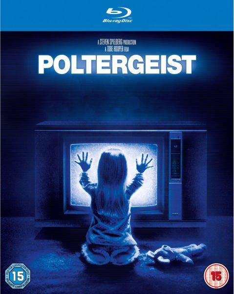 Blu-ray - Poltergeist [15% Rabatt auf alles] für €6,17 [@Wowhd.co.uk]