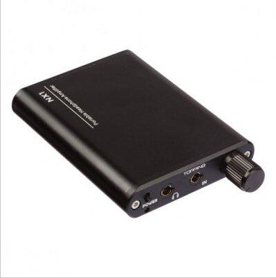 Topping NX1 Tragbar Headphone Amplifier Kopfhörerverstärker Verstärker 3 EQ VOP