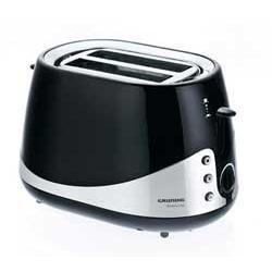 Grundig Toaster TA5040 für 16,95€ @ebay