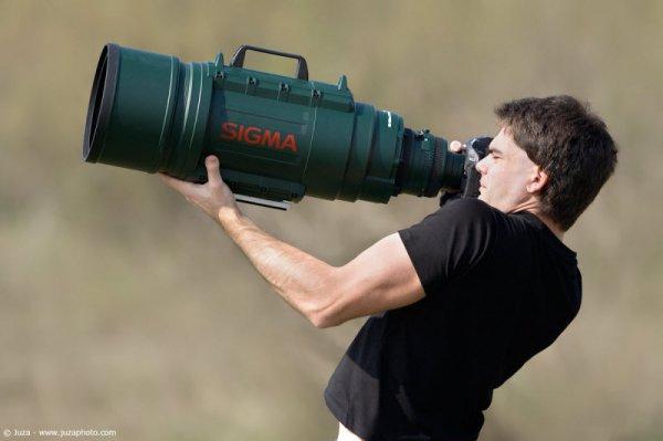 Sigma 200-500 2.8 Canon fast 50% unter Idealo !!!