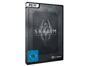 """Skyrim: Legendary Edition"" für 9,95 € übers WE bei Gamesrocket!"