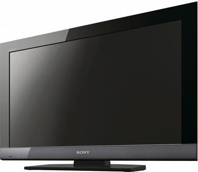 """[Dealclub ab morgen 12 Uhr] Sony KDL-40EX401 40"""" Full HD LCD Fernseher mit USB-Mediaplayer für unter 360 Euro"""