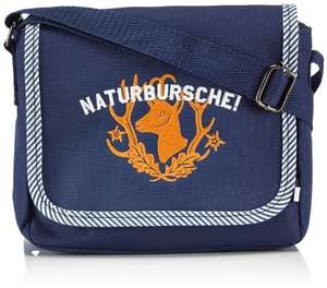 "[amazon.de/prime] Adelheid (Kinder) Messenger Bag ""Naturbursche"""