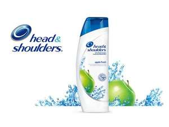 0,70€ Gewinn + Head&Shoulders Shampoo via Geld zurück und scondoo