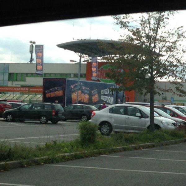 25.08.14 (Gießen) Pizza-Burger gratis