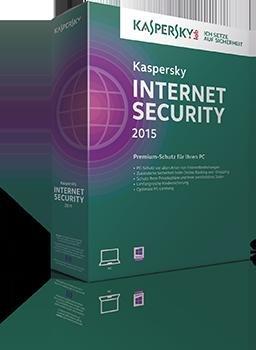 [Für KIS 2014-User] Kostenloses Upgrade auf Kaspersky Internet Security 2015!