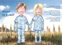 """Kinderbuch """"Die geheimnisvolle Sprache des Wassers"""" Kostenloser Download"""