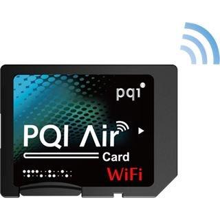 8 GB PQI Air Card SDHC Class 10 Retail inkl. Adapter @mindfactory im mindstar zu 26,99€ inkl. VSK