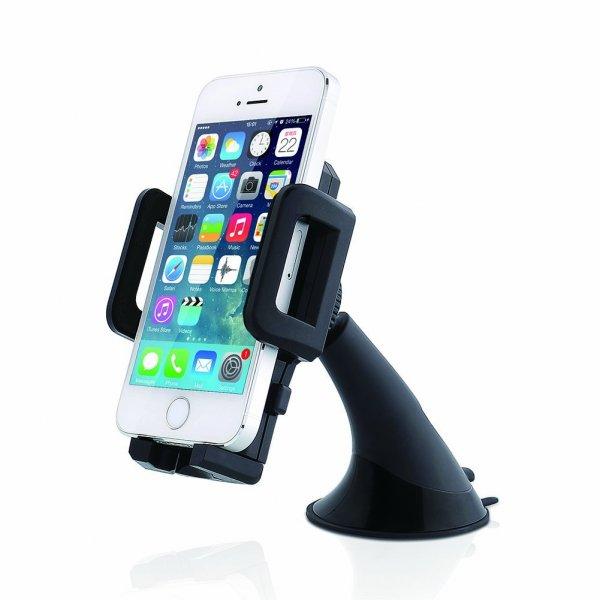 Aukey® windschield Halterung Handy mount holder Handyhalter Handyhalterung Universal Halterung Auto Halter KFZ Handyhalterung