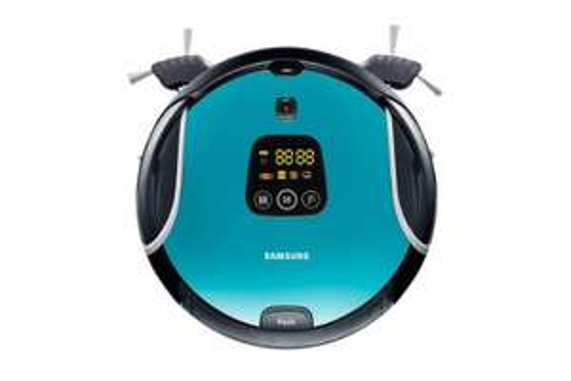 Samsung SR 10F71UB Staubsauger-Roboter für 301,50 € @Amazon.it