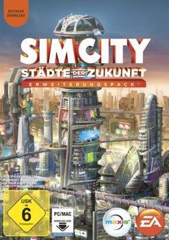 [Origin] SimCity Städte der Zukunft (Add-On)