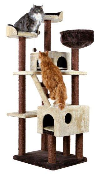 [AUSVERKAUFT] [ONLINE] PETOBEL Kratzbaum Trixie Felicitas 112,08 Euro (35% Ersparnis zu Idealo) für Katzen