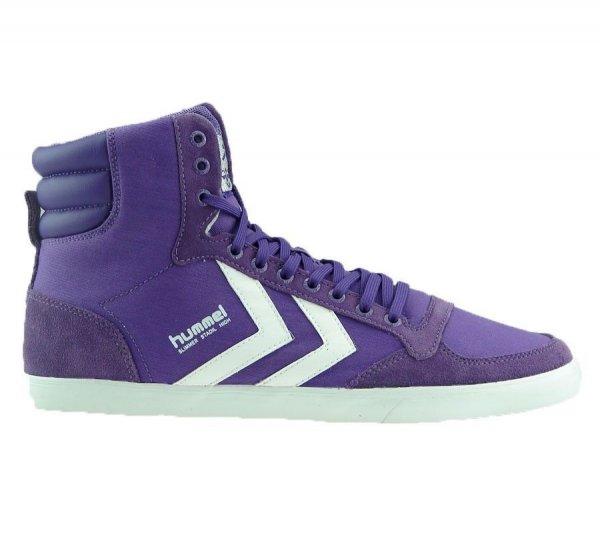 Hummel Leder Sneaker Hi 24,89€ inkl. Versan@ebay