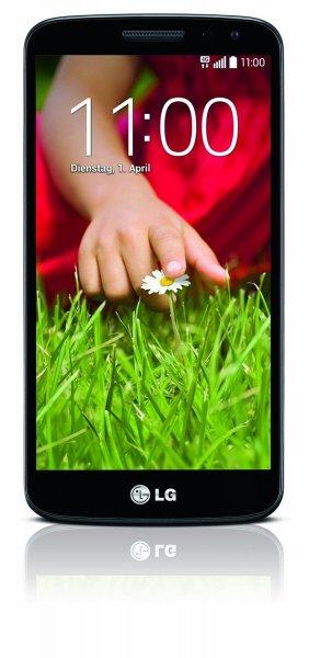 LG G2 Mini 8GB in Schwarz oder Weiß