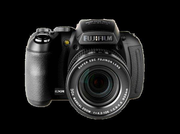 FUJI Finepix HS28EXR Digitalkamera für 203,99€ @saturn
