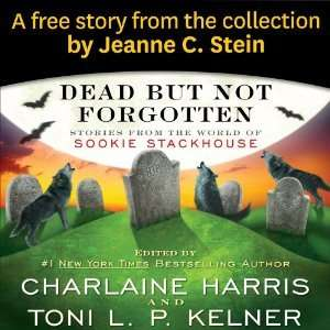 Gratis Audible Hörbuch: Love Story (from Dead but Not Forgotten)