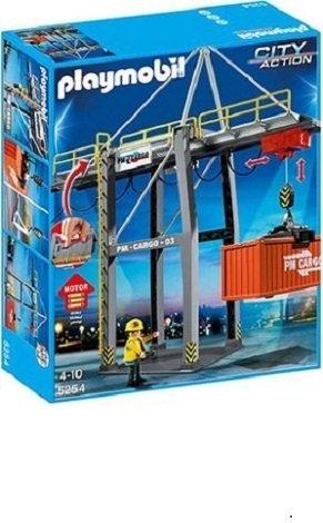 [METRO] Playmobil 5254 Elektrisches Container-Terminal für nur noch 11,90€