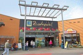 (Lokal 26.8) radiogutscheine.de : 50€ Einkaufsgutschein EDEKA Bottrop/Oberhausen für 27€