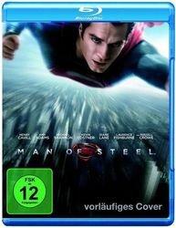 Man of Steel [Blu-ray] für 4,99€ @Saturn.de