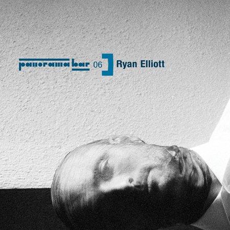 """BERGHAIN - Mix von Ryan Elliott """"Panorama Bar 06"""" als 1,46 GB WAV-Datei - UMSONST!"""
