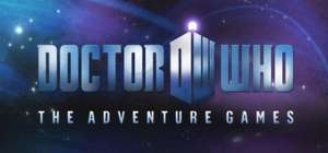 [STEAM direkt] Doctor Who: The Adventure Games im Fan-Angebot zum Bestpreis! GERONIMO!