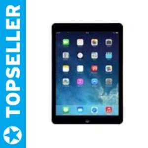 "Apple iPad Air Wi-Fi -16 GB -9.7"" @ Interdiscount.ch"