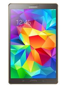 Super Deal: Samsung Galaxy Tab S 8.4  LTE für 347€ @Amazon Italien