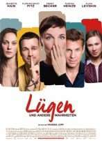 """[NEU.DE] - kostenlos zur Kino-Preview """"Lügen und andere Wahrheiten"""" am 09.September"""