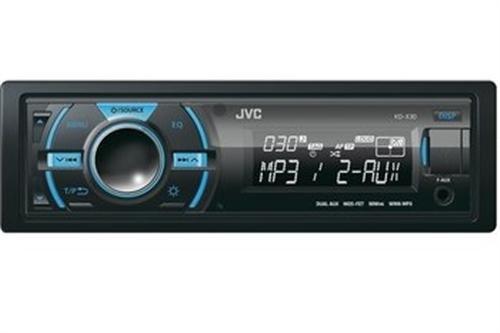 JVC KD-X30 Autoradio (Aussteller) für 39,99€ @ Null.de