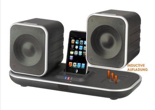 Muvid I-FI 90 drahtlose Lautsprecher @ eBay WOW! Tagesdeal