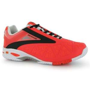 Dunlop Herren Flash Elite Tennis Training Schuhe