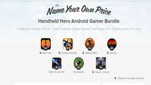Handheld Hero Android Gamer Bundle