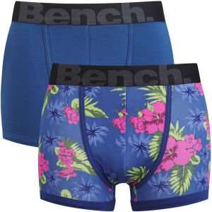 Bench 2er Pack Boxershorts für 10,15€ @zavvi