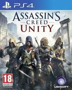 Assassin's Creed: Unity (Nordic!) für Playstation 4 / PS4