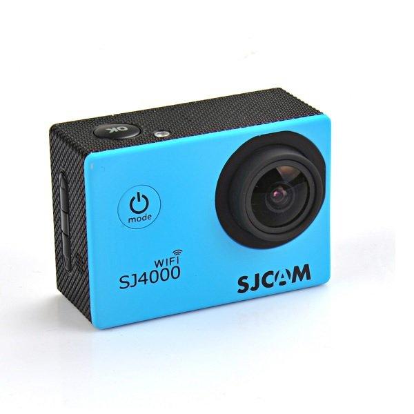 SJcam SJ4000 WiFi Edition Car DVR Camera Sport DV Novatek