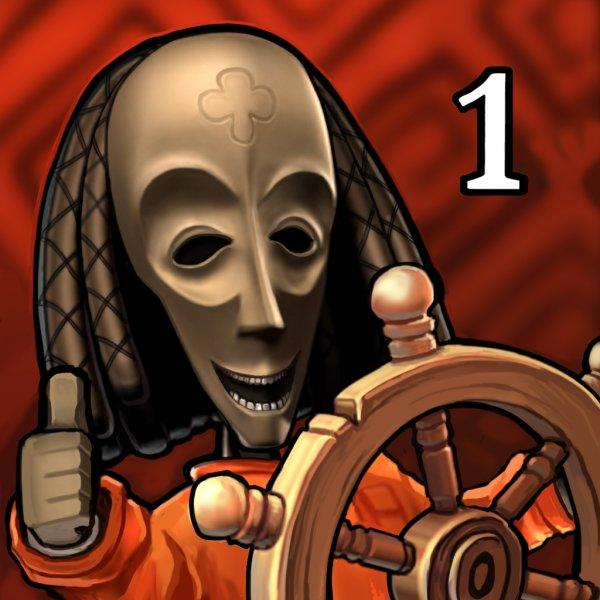 [iOS] The Journey Down: Chapter One gratis statt 2,69€
