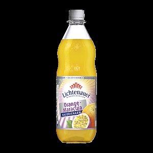 [Rewe] Regional Lichtenauer Apfelschorle oder Limonade 1 Liter ~25% Ersparnis (Sachsen & Sachsen-Anhalt)