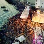 FatboySlim - Cafe Mambo 04.08.14 - knapp 120min. Mix for free