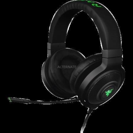 "Razer Gaming Headset ""Kraken 7.1"" 77,90€ @ ZackZack"
